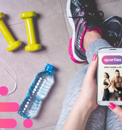 Участвуй в проекте SPORTLEX: встреть весну активной и гибкой!