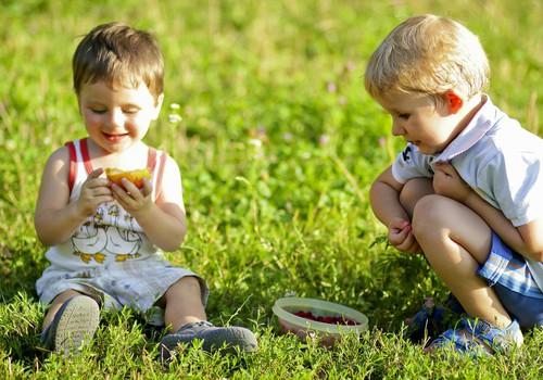 Где лучше оздоровить ребенка летом?