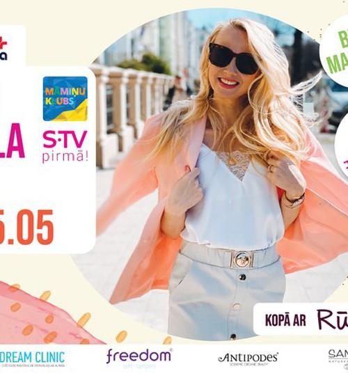 ВИДЕОЗАПИСИ Женского фестиваля МК онлайн 15 мая