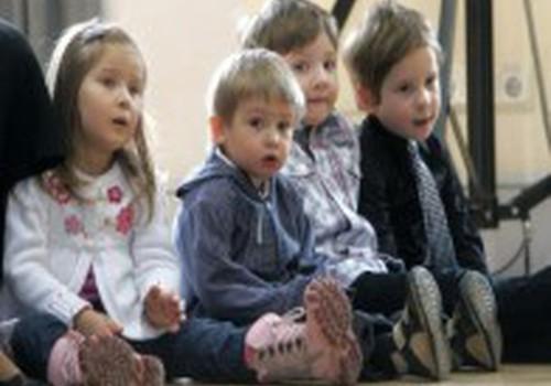 Бардак в очередях на детские сады