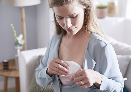 На курсах подготовки к родам в августе - в подарок вкладыши Philips AVENT!