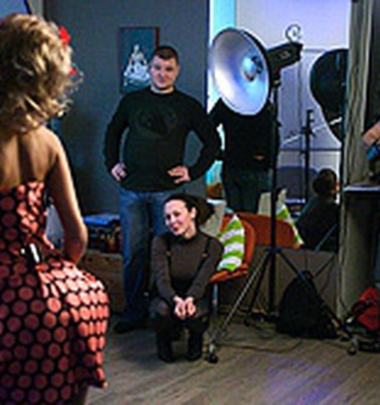 В фотошколе PORTRET научат молодых мамочек, как можно потрясающе запечатлеть своё чадо на фотографии