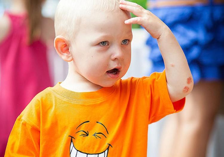 Как научить ребенка сочувствию?