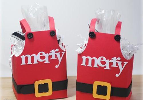 55 идей новогодней упаковки подарков
