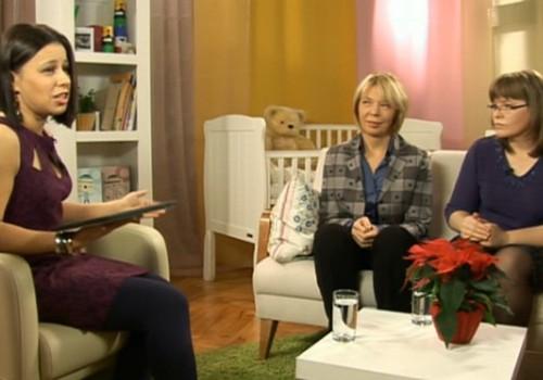 ONLINE-ТВ: Какие услуги для будущих мамочек бесплатны?