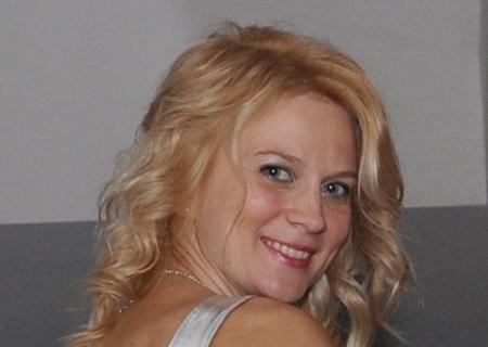 Арсеньева Ирина