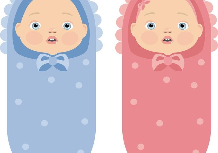 ДИСКУССИЯ: Определение пола ребёнка + ГОЛОСОВАНИЕ