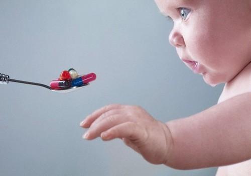 Рекомендации, как ребёнку правильно и эффективно давать лекарства