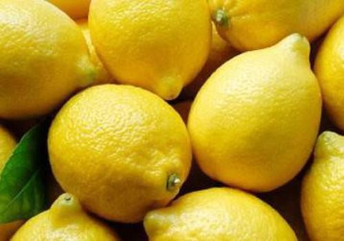 12 НЕДЕЛЯ: Мой малыш как лимон