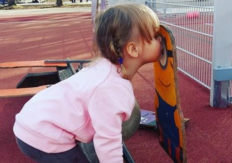 ДОШКОЛЬНИЦА АМИНА: вкусовые предпочтения и либеральное воспитание занятых родителей