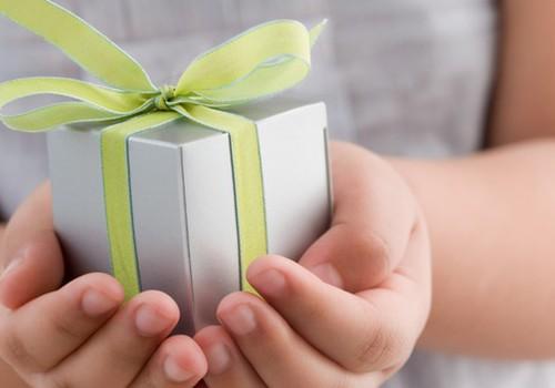 Креативно, практично, современно: Составляем список подарков!