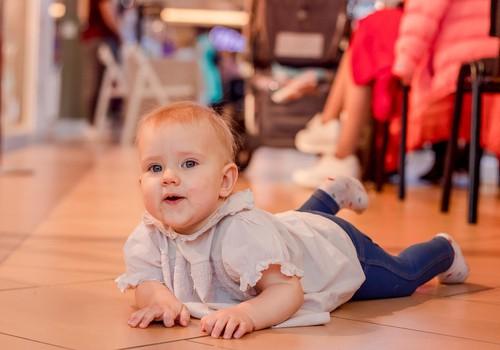 Зеркалим малыша - это возможность лучше понять своего ребёнка!