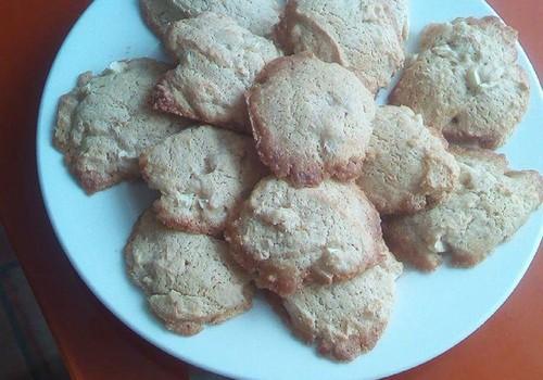 Печеньки, как способ порадовать семью