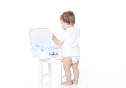 Как помочь малышу стать самостоятельнее?