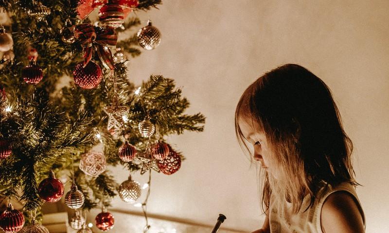 Ваш ребёнок сомневается в существовании Деда Мороза? Расскажите ему эту историю!