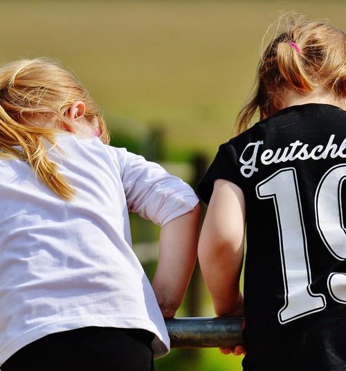 Летом - бесплатные занятия спортом для детей в Кенгарагсе и Даугавгриве