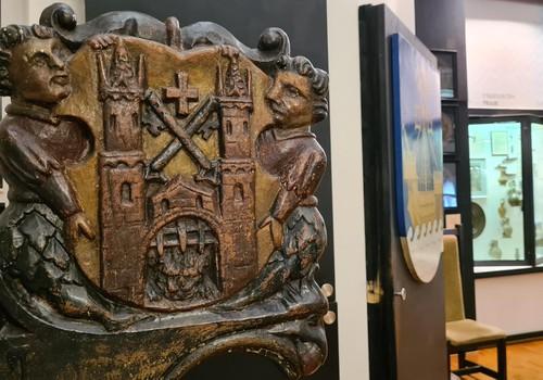 Латвийские каникулы: Музей истории Риги и мореходства