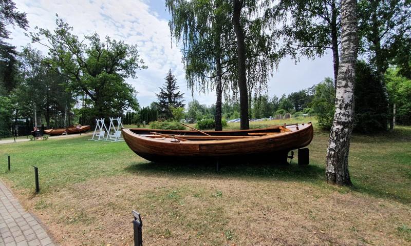 Lake house resto: другой отдых на малом Балтэзерсе