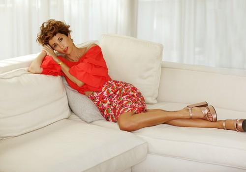 Карина Красовицкая: «Я не худею перед Новым годом!»