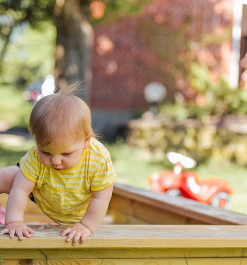 Летний отдых и безопасность малыша: советы физиотерапевта