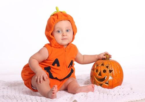 Открываем неделю Хэллоуина! Как вы празднуете Хэллоуин?