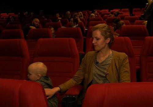 Всей семьёй в кинотеатр Forum Cinemas: детские утренники и мамочкины сеансы