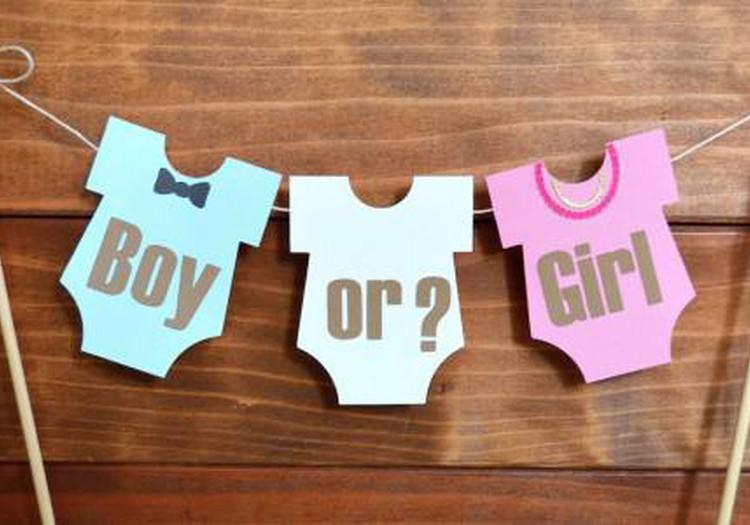 20 НЕДЕЛЯ: Мальчик или девочка?
