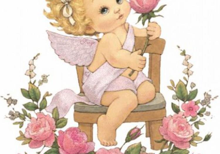 Анастасии, с днём ангела!