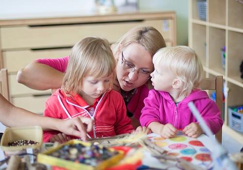 Значение доминирования в раннем детстве