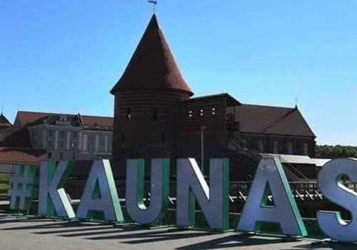 Великолепная 4-х дневка: Литва, Россия, Польша. День 4
