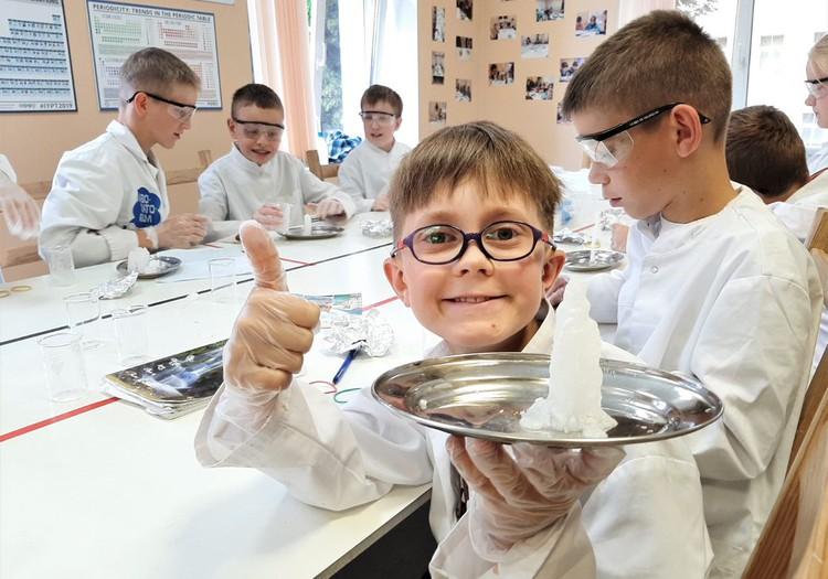Летний дневной лагерь «Академия Юных Учёных 2021» приглашает детей и подростков!