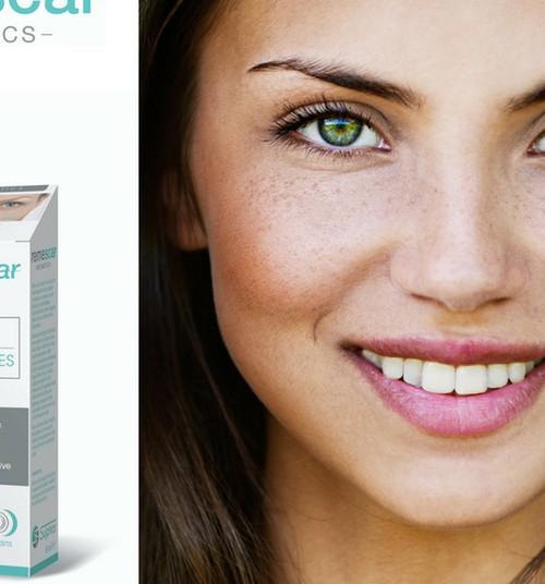 Приглашаем тестировать новый крем против тёмных кругов и мешков под глазами Remescar Eye Bags & Dark Circles!