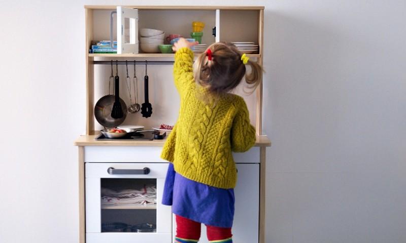 10 советов, как сделать дом безопасным для детей