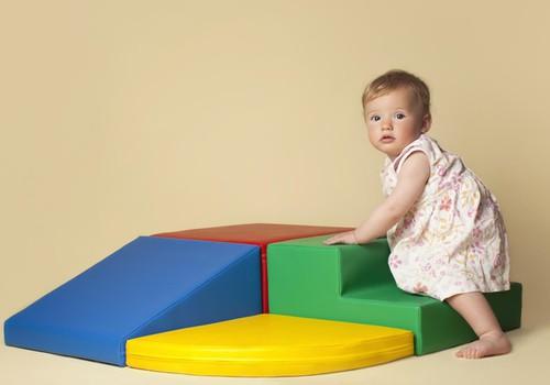 КОНКУРС БЛОГОВ: Выиграй для своего малыша кубики IGLU
