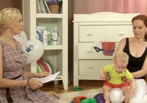 Агнесе: Несмотря на аллергию, не бросила грудное вскармливание