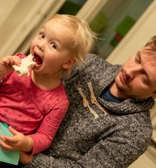 Специалист по питанию советует: 4 обогащенных кальцием блюда для завтраков малыша
