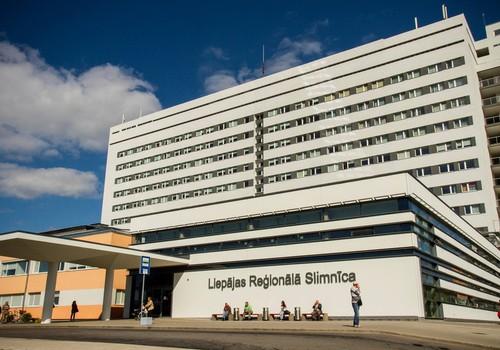 Отзывы о родах в Лиепайской региональной больнице