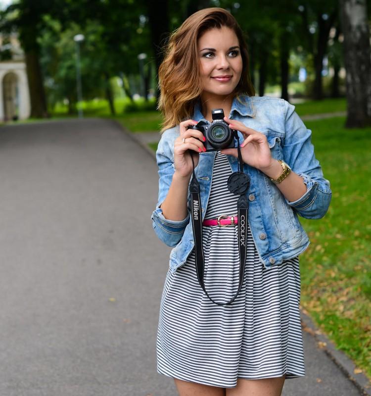 КАРИНА АСТЕР: Браво тем, кто изобрёл фотоаппарат!
