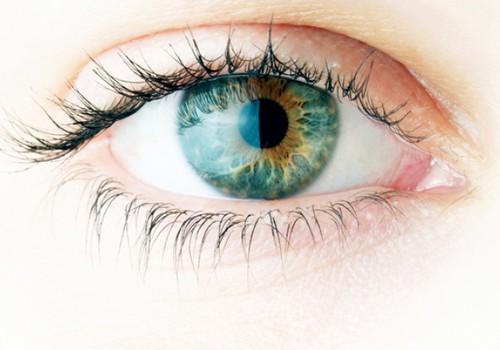 Прими участие в опросе о здоровье глаз и выиграй!