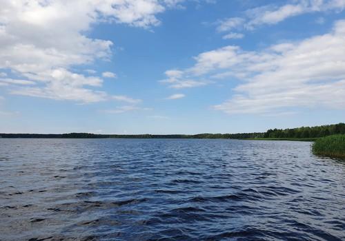 Где купаться этим летом: Балтезерс