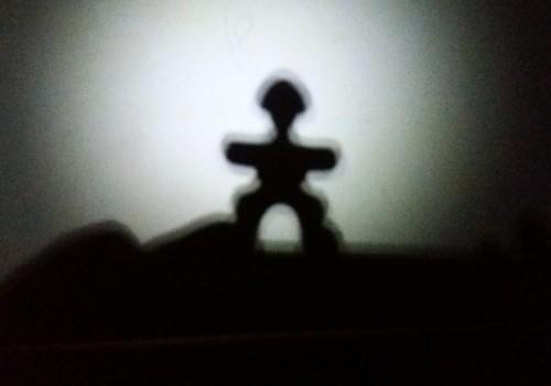 Анюта: такие неуловимые тени