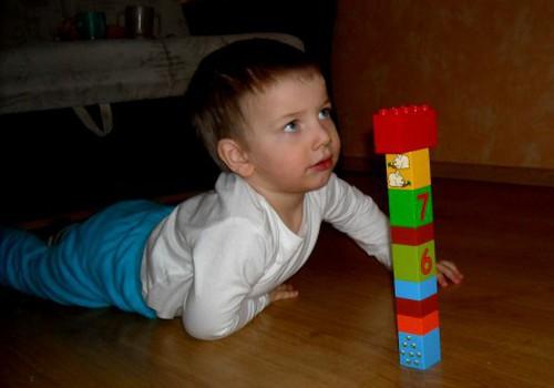 Занятия для малышей с 8 месяцев до 1,5 лет: по субботам и средам!