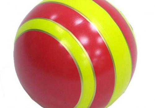 Мяч - лучшая развивающая игрушка