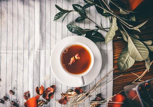 Где в Риге купить вкусный чай, кофе?
