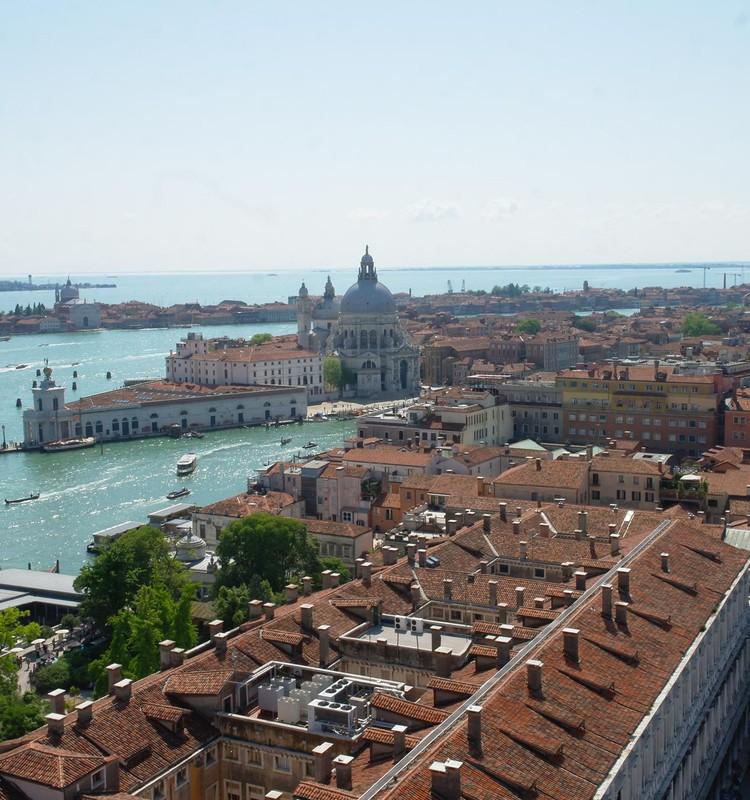 Пара слов о Венеции