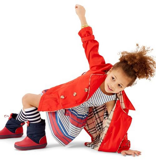 Ортопед: 10 рекомендаций в выборе детской обуви
