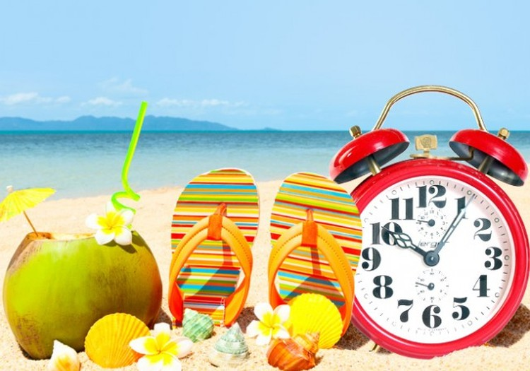 Акции раннего бронирования: а вы планируете свой отпуск заранее?
