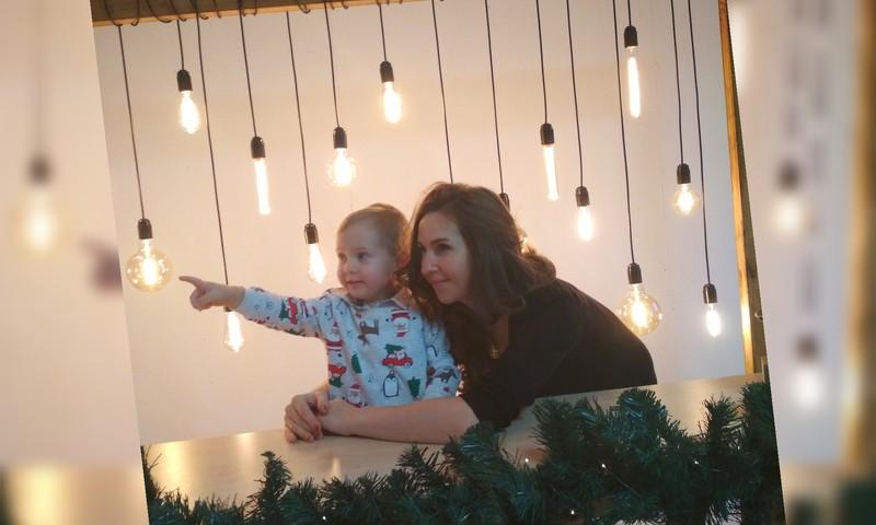 Дневник беременности: Моя 35-ая неделя. Успеть в последний вагон!