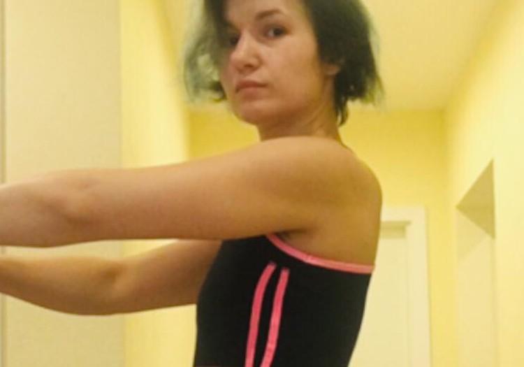 Тренироваться онлайн с Катериной Чистовой - как это?