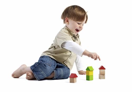 Специалист: Речь ребёнка на кончиках пальцев